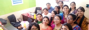 Diwali Celebration@Office